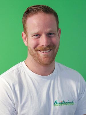 Patrick Marolf